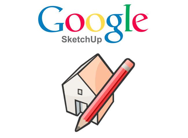 De Geschiedenis Van Sketchup Informatie